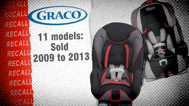 Graco Buckle Recall >> Philadelphia Personal Injury Attorneys And New Jersey Personal